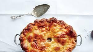 Pot Pie Variations by Beef Bourguignonne Pot Pie Recipe Bon Appetit