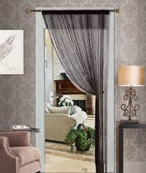 Hanging Curtain Room Divider by Hanging Panel Curtain Room Divider Closet Organizers Beauty