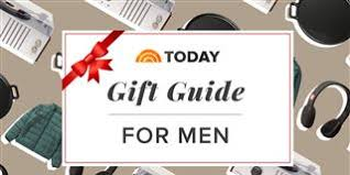 holiday gift ideas for men from clothes to cooking and more