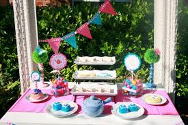 Mad Hatter Tea Party Centerpieces by Tea Party Birthday Supplies Princess Tea Party Baby Shower Ideas