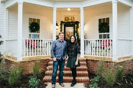 magnolia fixer upper magnolia house featured on hgtv s fixer upper now available for