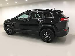 jeep altitude 2018 new 2018 jeep cherokee sport altitude 4x4 sport utility near moose