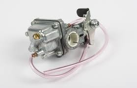 genuine suzuki lt50 mini atv quad carburetor carburetor assy 13200