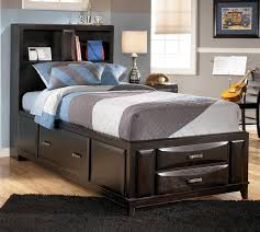 King Bed Storage Headboard by 10 Best Twin Storage Beds Images On Pinterest Twin Storage Bed