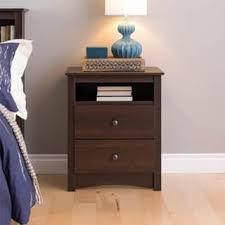 nightstands u0026 bedside tables for less overstock com