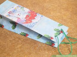 how to wrap presents how to wrap presents kids 10 steps with pictures wikihow