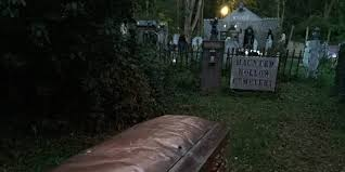 How To Make A Haunted Maze In Your Backyard 14 Of The Most Terrifying Haunted Houses In Pennsylvania
