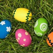 Decorating Easter Eggs For Toddlers by Easter Fun For Babies And Toddlers