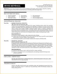 Example Of Business Analyst Resume by Analyst Resume Example Business Proposal Templated Business