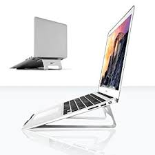 Desk Mount Laptop Stand Abovetek Stunning Aluminum Laptop Stand Ergonomic