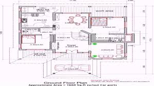 kerala style three bedroom house plans youtube
