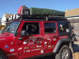 jeep roof top tent roof top tent eeze awn 1800t the best all season tent in the