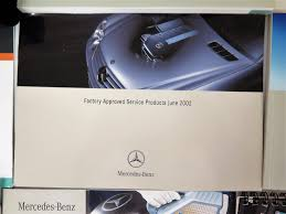 2003 mercedes benz m class owners manual guide book bashful yak