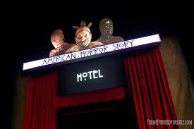 american horror story halloween horror nights universal studios hollywood opens strongest halloween horror