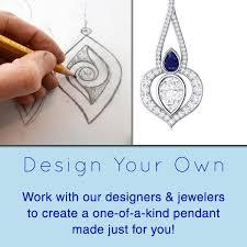 Customized Pendants Custom Necklaces San Diego Customized Pendants Necklaces J