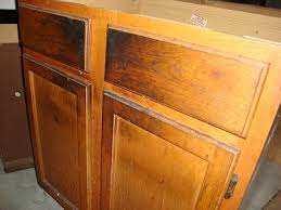 Tips To Clean Wood Kitchen by Cleaning Oak Cabinets Nrtradiant Com