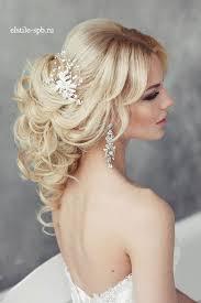 casual long hair wedding hairstyles 17 best wedding hairstyles images on pinterest wedding hair