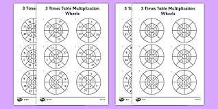 3 times table worksheet times tables 3 times tables primary resources