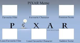 Blank Meme Templates - pixar controversy meme template by tdwinnerfordinner on deviantart