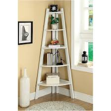 Kitchen Corner Shelf Ideas How To Decorate A Ledge Shelf Image02 Kitchen Corner Shelf Ideas