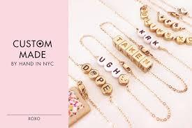 Customized Necklaces Ryan Porter