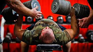 Bench Pressing With Dumbbells The Top 9 Dumbbell Bench Press Variations T Nation