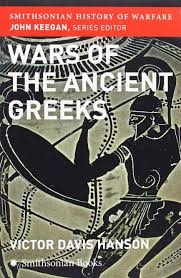 wars of the ancient greeks smithsonian history of warfare