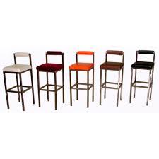 Metal Bar Chairs Kitchen Bar Amazing Furniture Chairs Bar Stools Brushed Metal
