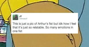 Arthur Memes - 15 hysterical arthur memes we re still laughing at thethings