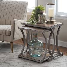 Enchanting Small Inexpensive End Tables Decor Furniture Best 25 Nesting Tables Ideas On Pinterest Side Coffee Table