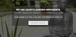 geoffs garden ornaments ltd ebay stores
