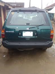 nissan pathfinder yahoo autos nigerian used nissan pathfinder se 4 sale autos nigeria