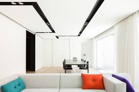 Living Room Ceiling Ls And Clean Lighting Idea From House Ls By Dmva Belgium