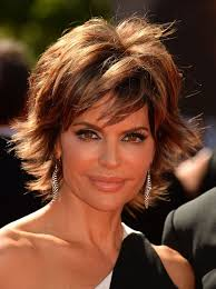 how to get lisa rinna s haircut step by step 13 best hairstyles images on pinterest hair cut hairdos and