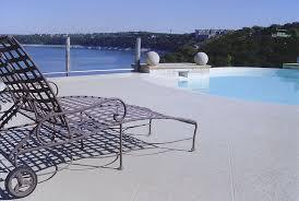 concrete pool decks seattle pool deck photos