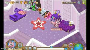 Den Decorating Ideas Animal Jam How To Decorate Your Den For A Family Youtube