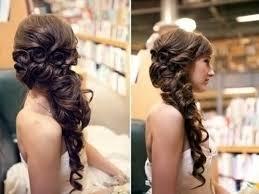 Hochsteckfrisurenen F Lange Glatte Haare by Hochzeitsfrisur Fur Langes Haar Asktoronto Info