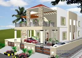 Architectural Home Design by Mohammed Saifuddin Anwar