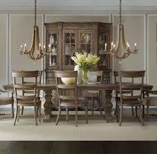 Traditional Dining Room Furniture Dining Room Traditional Dining Room With Antique Chandelier And
