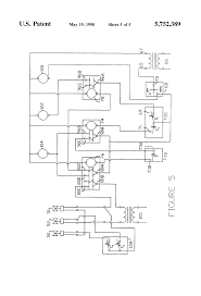 patent us5752389 cooling and dehumidifying system using