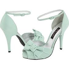 mint wedding shoes on a quest for mint shoes weddingbee
