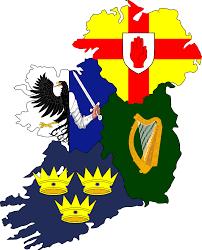 provinces of ireland wikipedia the free encyclopedia slainte