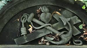 what is the origin of the anchor as a christian symbo