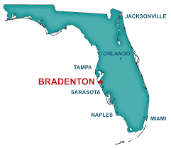 Tampa Florida Usa Map by Faq U2013 The Bradenton Blues Festival