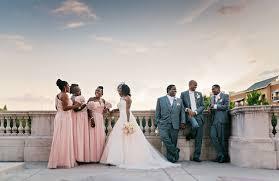 wedding venues atlanta ga southern rooftop wedding in by rent my wedding bridalpulse