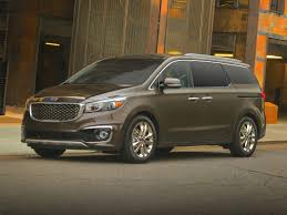 2015 minivan 2015 kia sedona price photos reviews u0026 features