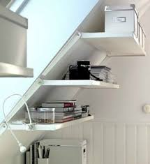 Wall Brackets For Shelving by The 5 Ikea Solution For Angled Wall Shelving U2014 Maxwell U0027s Daily