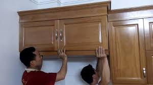 Build Kitchen Cabinets by Amazing Woodworking Intelligent Technique How To Building