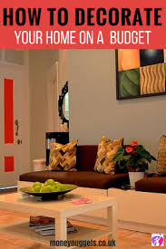 How To Decorate Your Home On A Budget 656 Best Budget Decorating Ideas Images On Pinterest Budget