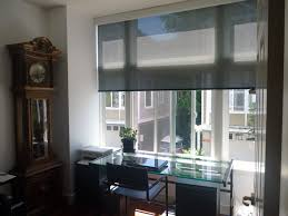 three things to consider when selecting interior solar screen shades